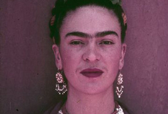Τhe one and only Frida